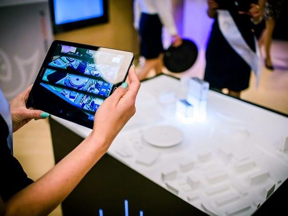 Nowoczesne technologie a współczesny event - razem czy osobno? / Exclusive Event