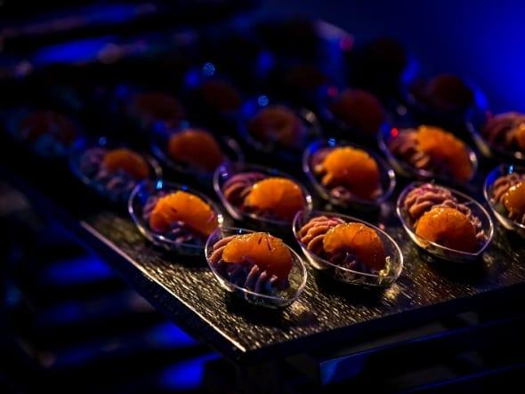 Marka Deli Catering wsparła kulinarnie Galę Tech Awards 2017