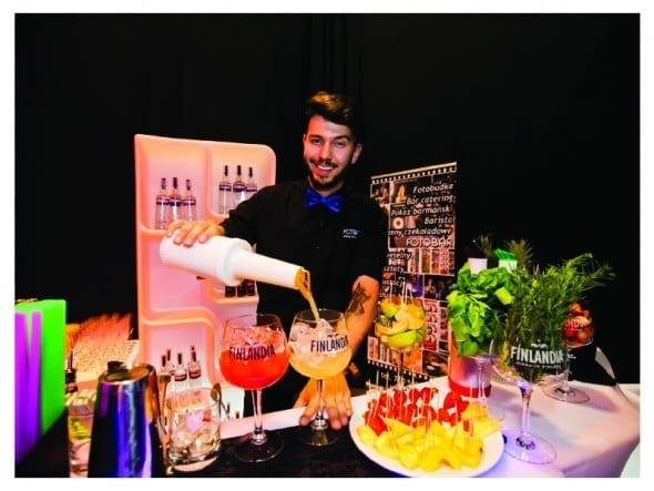 Alkohol na (prawie) każdą eventową okazję