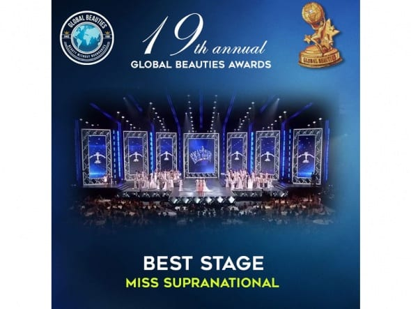 TSE Grupa z nagrodą Global Beauties Awards
