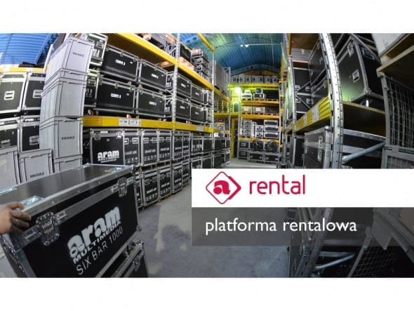 Rusza pierwsza w Polsce zautomatyzowana platforma rentalowa