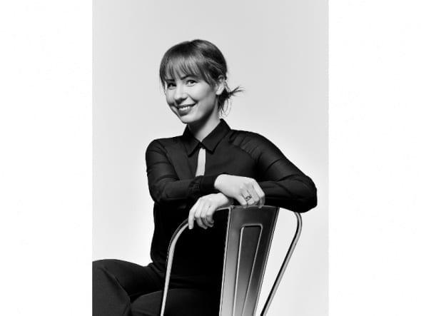 Adriana Szczeniowska dyrektor zarządzającą Rent Design