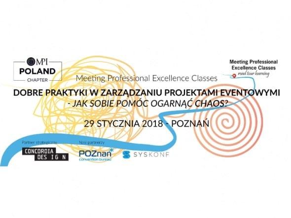 Aktywny początek roku z MPI Poland Chapter – inauguracja nowego obszaru projektu MPEC