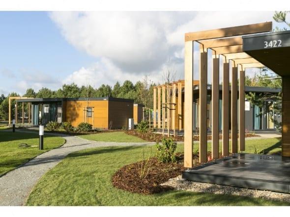 Nowe domki Nature Homes