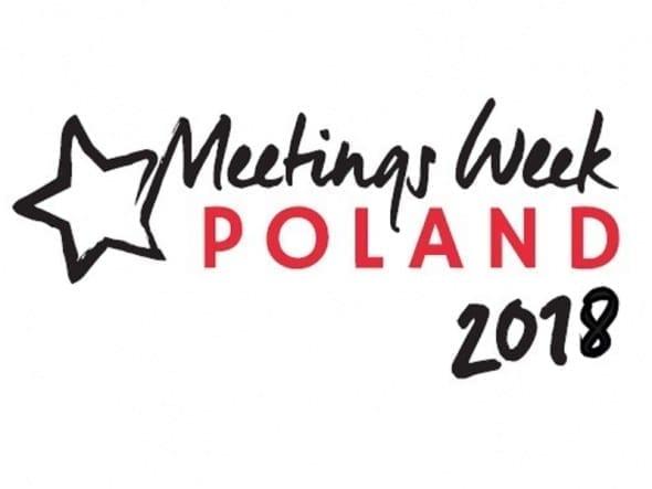 Dziś rozpoczyna się szósta edycja Meetings Week Poland