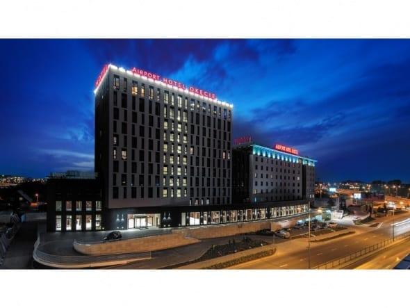Airport Hotel Okęcie – MP Power Biznes Venue 2017!
