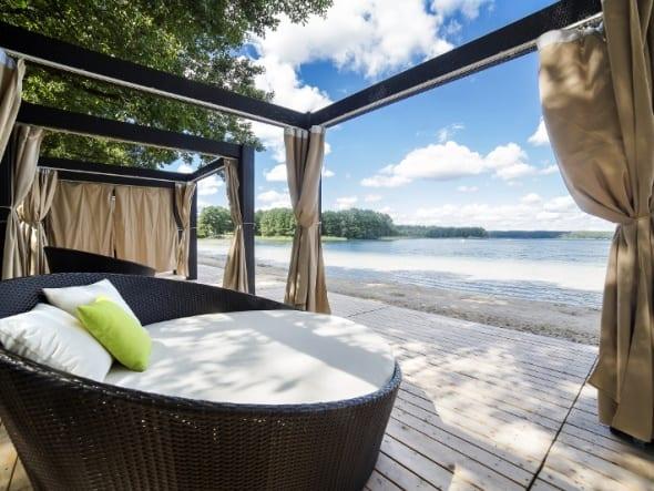 Natura Mazur Resort & Conference Warchały
