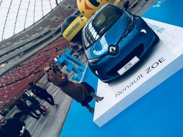 Ster Event dla Renault na targach BIKE EXPO