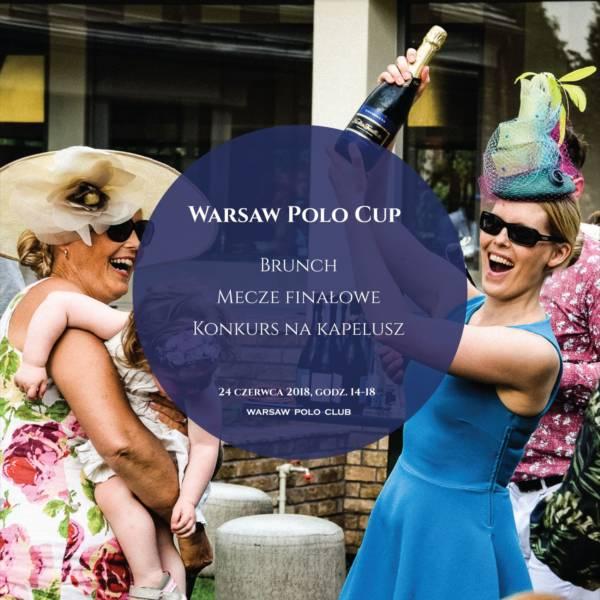 Warsaw Polo Cup 2018 grafika 01