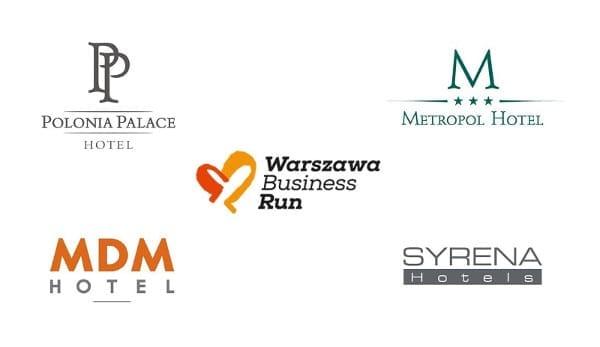 Poland Business Run w Warszawie