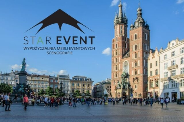 20% rabatu dla nowych klientów! Star Event otwiera oddział w Krakowie