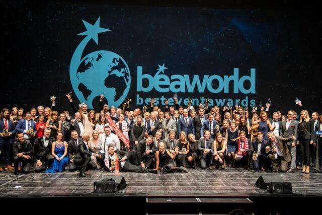 World Best Events za nami