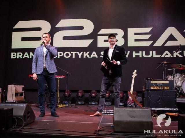 B2Beat branża spotyka się w Hulakula