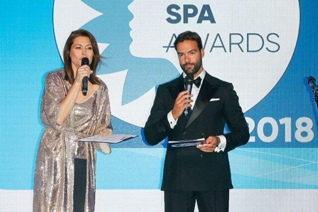 Prestiżowe nagrody Perfect Spa Awards rozdane