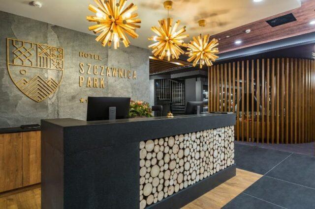 hotel szczawnica park resort & spa **** już otwarty