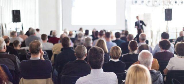 Kongresy i konferencje dominowały w Polsce w roku 2018