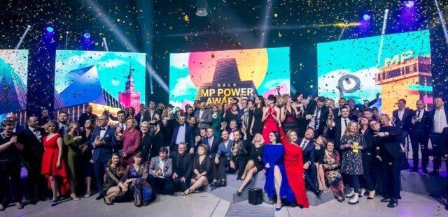 MP Power Awards® 2018