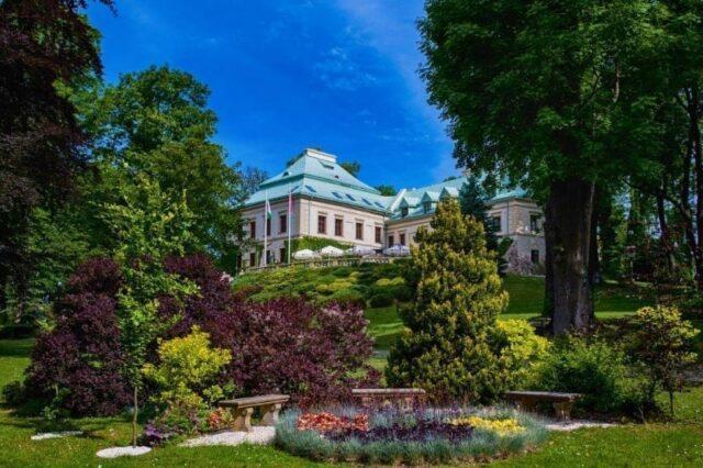 Manor House SPA liderem wśród luksusowych hoteli dla dorosłych