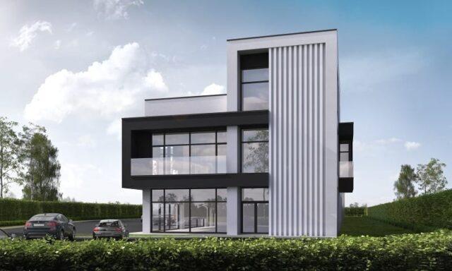 Brill AV Media rozpoczyna budowę nowej siedziby