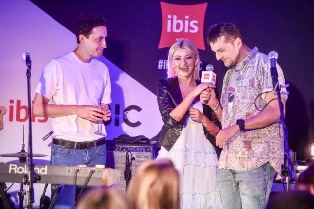 IBIS MUSIC: z Krakowa na Sziget Festival 2019?