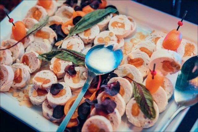 Deli Catering wsparło Siatkarską Ligę Narodów Mężczyzn