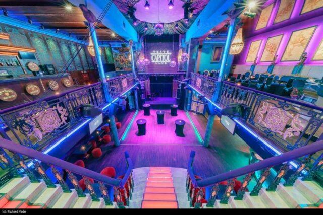 Teatr i Klub Capitol po raz kolejny w Strefie EVENT MIX