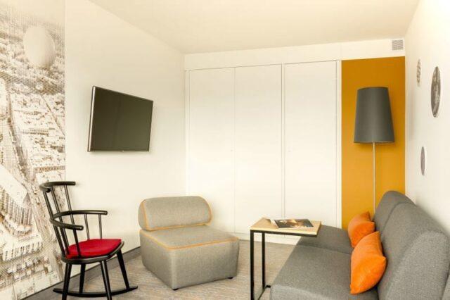 Vienna House Easy Cracow przeobraża się w miejski hotel