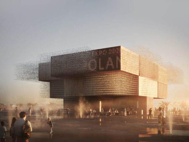 Pawilon Polski na Wystawie Światowej EXPO 2020