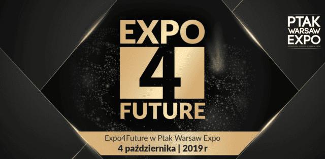 Już w październiku Expo4Future