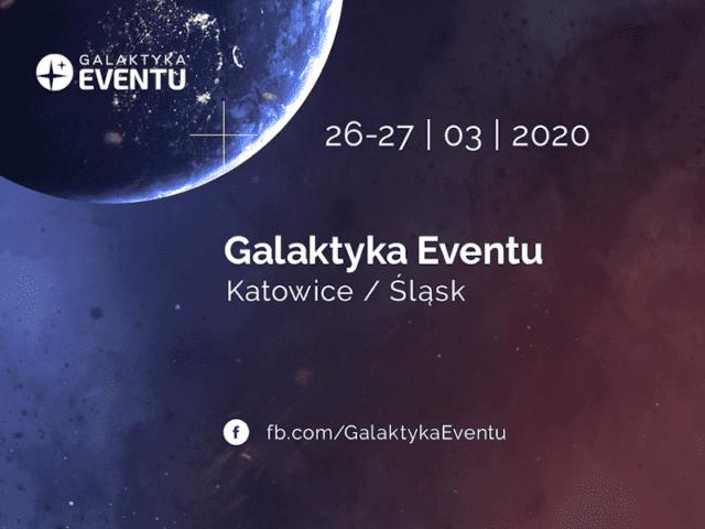 Galaktyka Eventu w targowej Strefie EVENT MIX