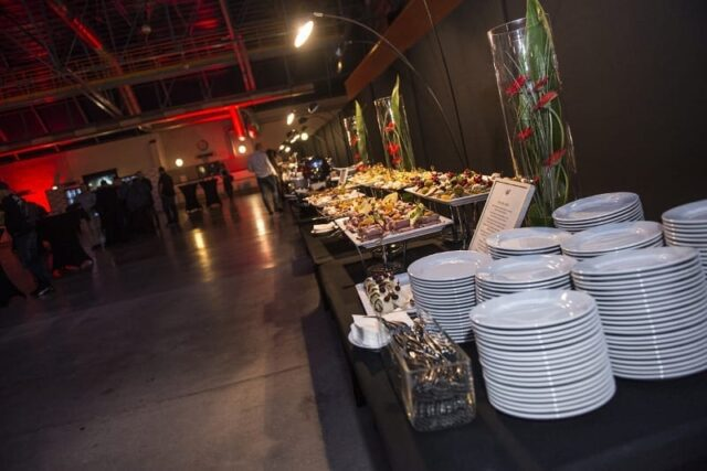 Marka Deli Catering Partnerem Fight Exclusive Night