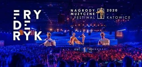FRYDERYK Festiwal ponownie w Katowicach