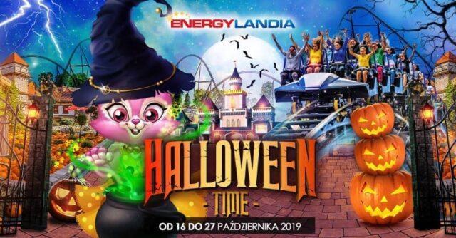 Halloween Time od 16 do 27 października