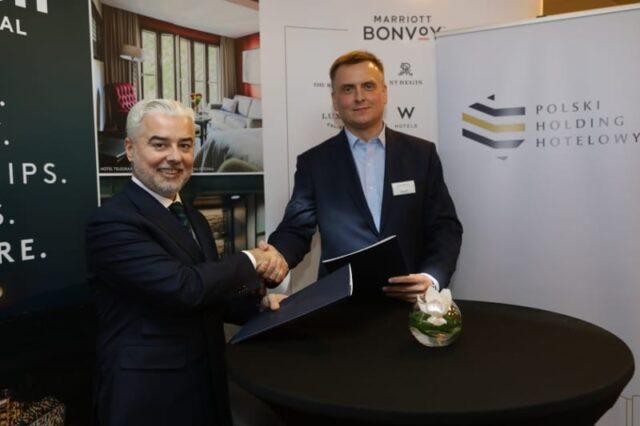 Polski Holding Hotelowy wprowadza markę Le Méridien