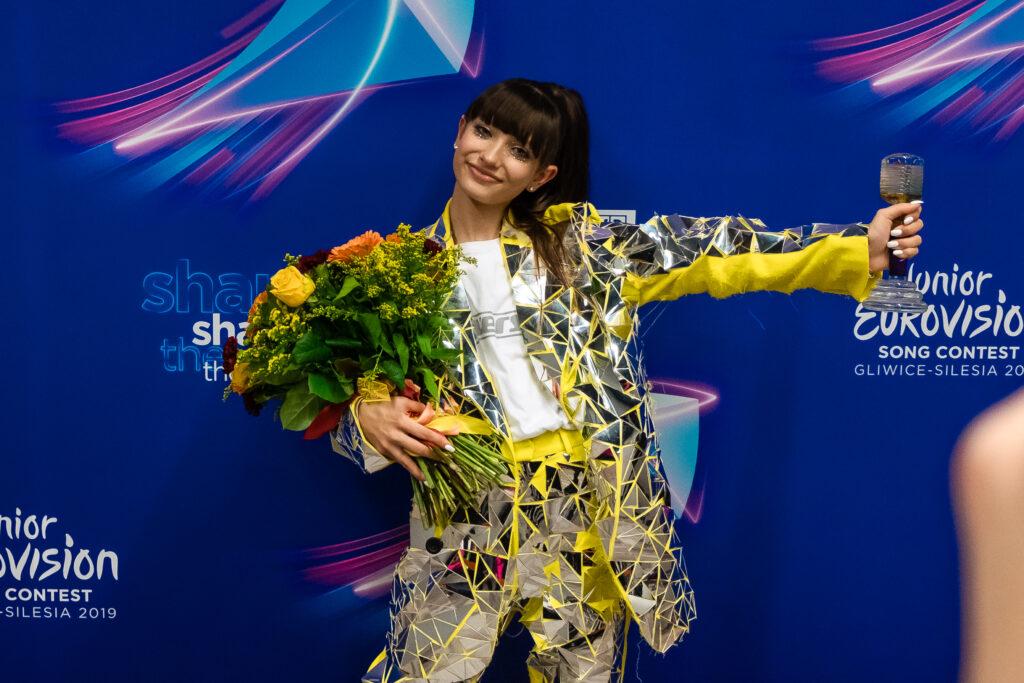 Koncert Eurowizji Junior był niezwykle ważnym wydarzeniem w kontekście promocji miasta na całym świecie