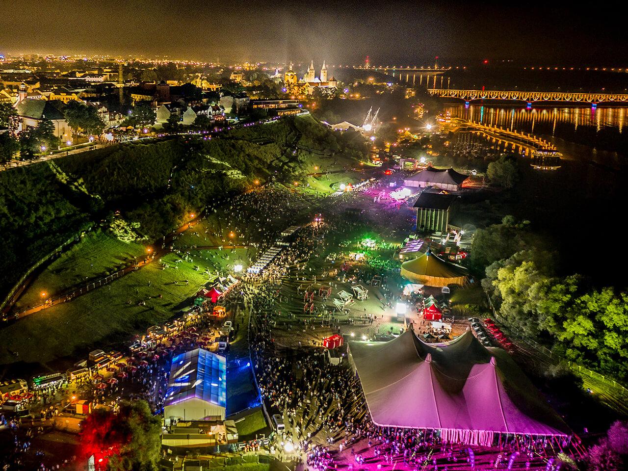 Festiwal Audioriver