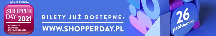 SHOPPER DAY